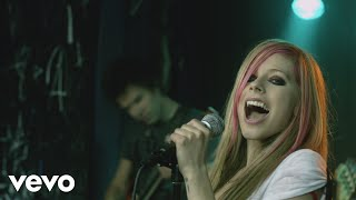getlinkyoutube.com-Avril Lavigne - What The Hell