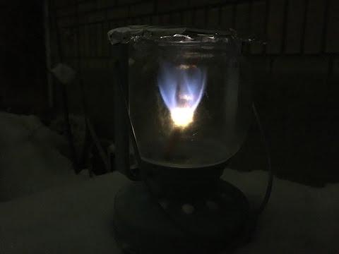 Cody's Methane Generator Part 2: I Have Gas!