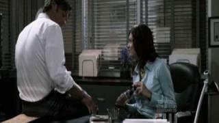 getlinkyoutube.com-Supernatural S4E14 (Sex And Violence) Sam and the doctor