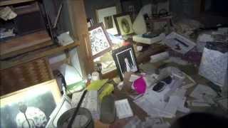 getlinkyoutube.com-心霊マニアの旅 2013 神奈川県 廃墟 華麗なる一族 ロイヤルファミリー