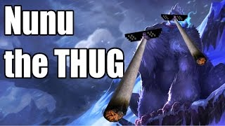 getlinkyoutube.com-Thug Life - Nunu