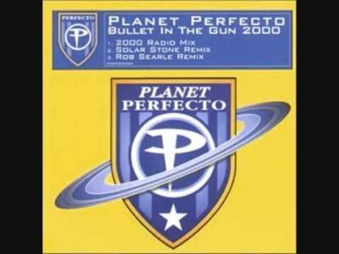 Bullet In The Gun de Planet Perfecto Letra y Video