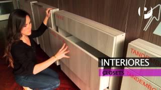 getlinkyoutube.com-Interiores - Closets