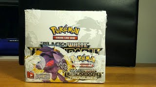 (hd) bonus card opening! pokemon legendary treasures booster box opening! (part 1 of 4)