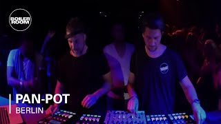 getlinkyoutube.com-Pan-Pot Boiler Room Berlin DJ Set