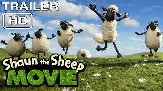 getlinkyoutube.com-Shaun the Sheep The Movie – Official Trailer