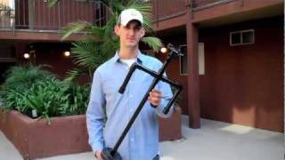 getlinkyoutube.com-DIY $13 Camera Stabilizer