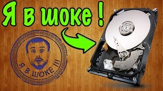getlinkyoutube.com-Я в шоке !!! 3 идеи - что можно сделать из старого HDD/3 ideas - what can be made from an old HDD