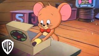 """getlinkyoutube.com-Tom and Jerry Kids Show Season 1 - """"Bat Mouse"""""""