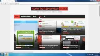 getlinkyoutube.com-How To Remove Remove DNS Unlocker from chrome, firefox, IE