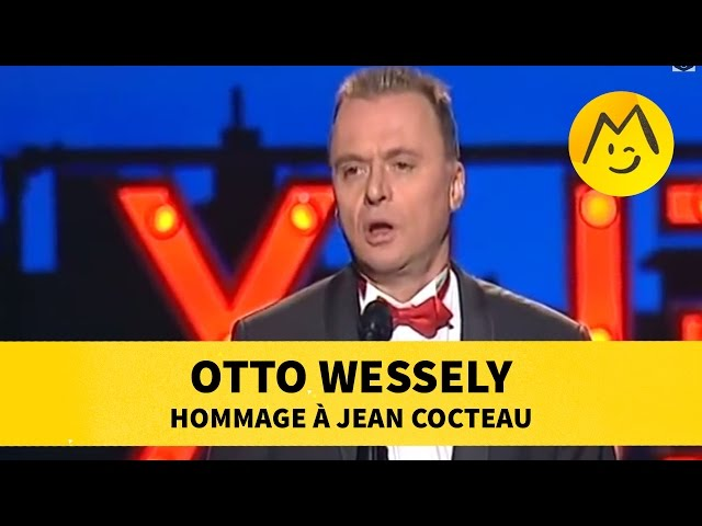 Otto Wessely