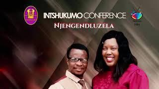 INTSHUKUMO Njengendluzela (Official Audio )