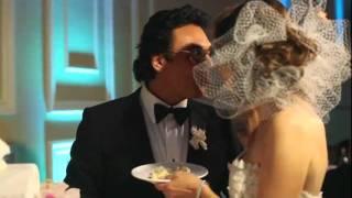 getlinkyoutube.com-aroosi andi va shani .عروسی اندی و شانی