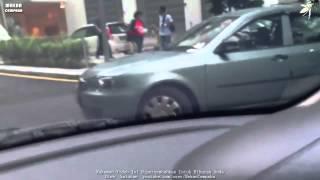 getlinkyoutube.com-Erin Malek: Malunya!!! Depan Belakang Depan Belakang  Hahahaha Lesen Kereta Lembu Sedihhhhhh!