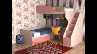 getlinkyoutube.com-Двухъярусные кровати