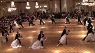getlinkyoutube.com-Stanford Viennese Ball 2013 - Opening Committee Waltz