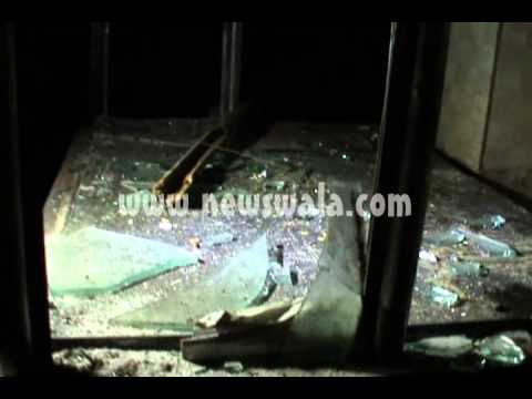 Newswala : Communal Violence in Sabzi Mandi,Karwan, Hyderabad