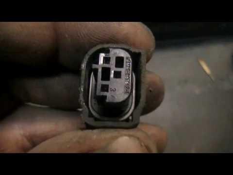 Вольво S 60 не работает парктроник S 60 Parktronics does not work