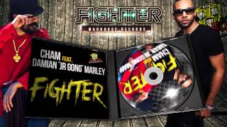 Cham - Fighter (ft. Damian Marley)