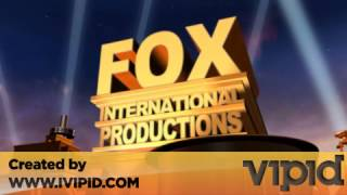 getlinkyoutube.com-Fox International Productions: 20th Century FOX by Vipid