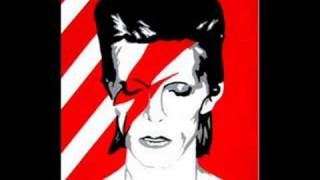 getlinkyoutube.com-David Bowie - Starman