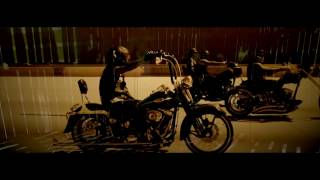 LOVELL'S BLADE - ROLLIN' ON -official video-