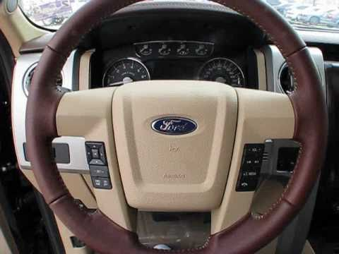 ford f150 interior accessories