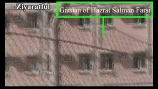 getlinkyoutube.com-Salman Farsi Radi-ALLAH-Anho ka Bagh