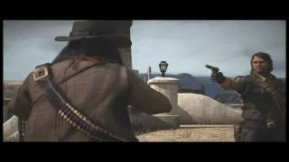 getlinkyoutube.com-Red Dead Redemption - The Regulator - Clutch - Music Video Tribute