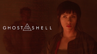 getlinkyoutube.com-Ghost In The Shell (2017) - Official Trailer - Paramount Pictures