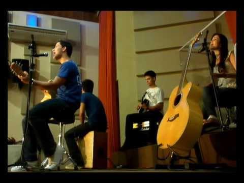 """""""Rendido Estou"""" (Aline Barros e Fernandinho) -tRrBoEqUvXI"""