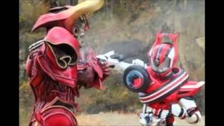 getlinkyoutube.com-All Kamen Rider Drive Standby Henshin Sounds