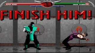 getlinkyoutube.com-MK Chaotic gameplay #87 - Great Chameleon