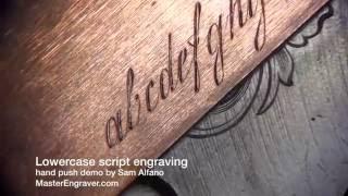 getlinkyoutube.com-Hand push lettering by Sam Alfano