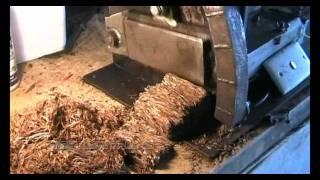 getlinkyoutube.com-Homemade Tobacco Cutter