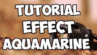 getlinkyoutube.com-Belajar Effect Aquamarine Tanpa DSLR Hanya Memakai Android :)