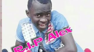 getlinkyoutube.com-Triplets Ghetto kids. Tribute to Alex Ssempeja (R.I.P Alex)