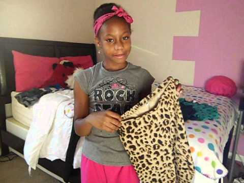 Preteen Fashion Journal: Outfits Of The Week
