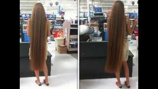 getlinkyoutube.com-Strange people you can see in Walmart