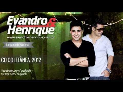 Vídeo: Evandro e Henrique Bora Zuar