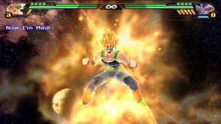 getlinkyoutube.com-Bardock transforms into a Super Saiyan (Dragon Ball Z Budokai Tenkaichi 3 Mod)
