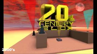 getlinkyoutube.com-20th Century Blox History (Including TV)