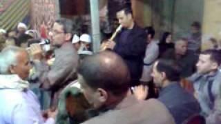 getlinkyoutube.com-صابر كولة والشيخ رفعت عبد الحميد في مولد الحسين 2011