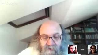 getlinkyoutube.com-Conversatorio Global: Consciencia y Energía 20.03.14 con Felipe Santiago Granado Morán
