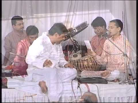 Parna program at Pune 28th August 2010 Part 4