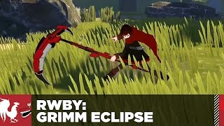 getlinkyoutube.com-RWBY: Grimm Eclipse – Steam Greenlight