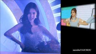 getlinkyoutube.com-SNSD  SeoHyun MC Fancam Edited Ver. 『TT(티티)』 TWICE 170113 「The 31st Golden Disk Awards」