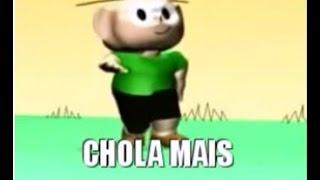 getlinkyoutube.com-CHOLA MAIS 10 HORAS - MELHOR VERSÃO