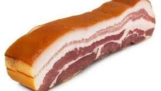 getlinkyoutube.com-Можно ли христианам кушать свинину, или сало