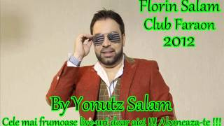 getlinkyoutube.com-Florin Salam - Ia-ma viata mea in brate ( Club Faraon ) ( By Yonutz Salam )